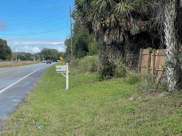 1933 N Us 17, Undetermined-OUT OF AREA, FL 32190 (MLS #199902) :: Bridge City Real Estate Co.