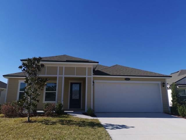 33 Soto St, St Augustine, FL 32086 (MLS #200248) :: Better Homes & Gardens Real Estate Thomas Group