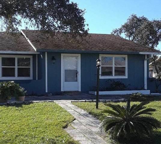 125 Rio Del Mar St.    Unit C, St Augustine, FL 32080 (MLS #200249) :: Century 21 St Augustine Properties