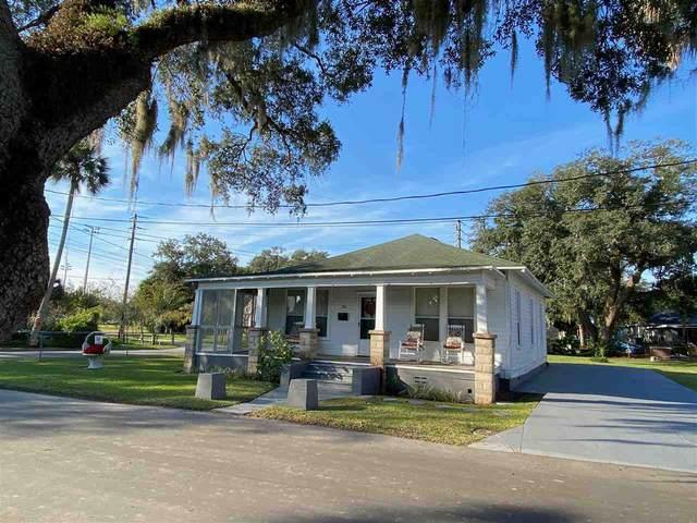 186 Blanco Street, St. Augustine, Florida 32084, St Augustine, FL 32084 (MLS #200280) :: Better Homes & Gardens Real Estate Thomas Group