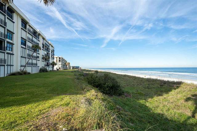 8000 A1a S #105, St Augustine, FL 32080 (MLS #200470) :: Better Homes & Gardens Real Estate Thomas Group