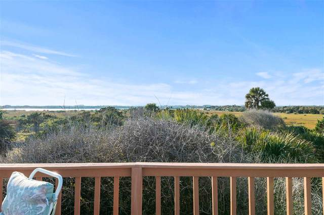 3245 Coastal Highway, St Augustine, FL 32084 (MLS #200479) :: The DJ & Lindsey Team