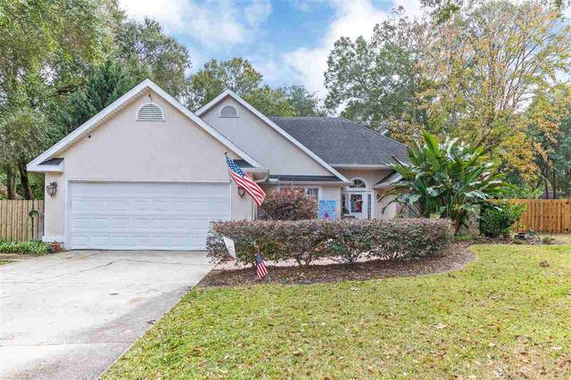 3512 S Kings Road, St Augustine, FL 35086 (MLS #200656) :: Better Homes & Gardens Real Estate Thomas Group