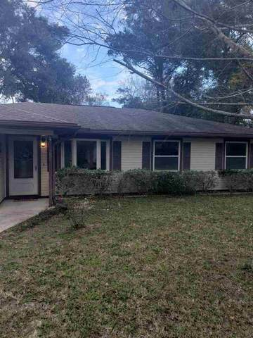 259 Wisteria, St Augustine, FL 32086 (MLS #210184) :: The Newcomer Group