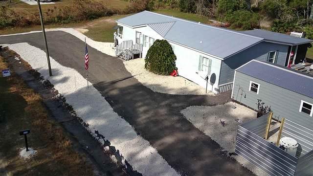 114 Pineshore Rd, Satsuma, FL 32189 (MLS #210224) :: Century 21 St Augustine Properties