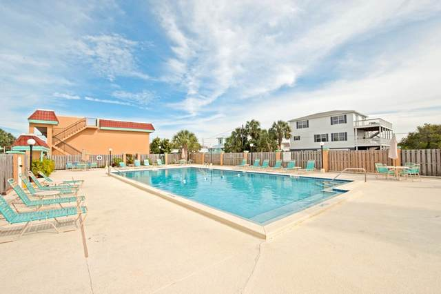 7175 A1a South C117, St Augustine, FL 32080 (MLS #210335) :: Memory Hopkins Real Estate