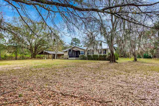 223 Pomona Landing Rd, Crescent City, FL 32112 (MLS #210486) :: The Impact Group with Momentum Realty