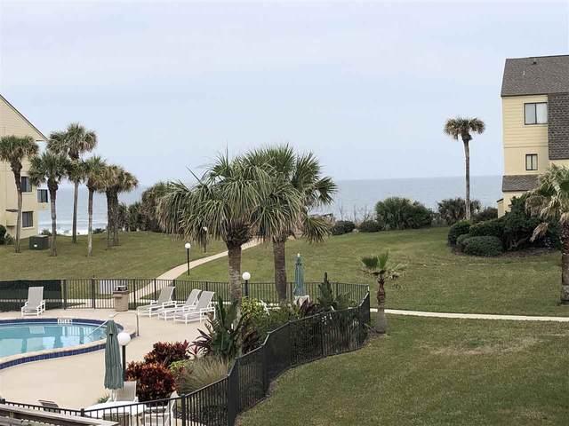 8550 S A1a S, Unit 241, St Augustine, FL 32080 (MLS #210543) :: Keller Williams Realty Atlantic Partners St. Augustine