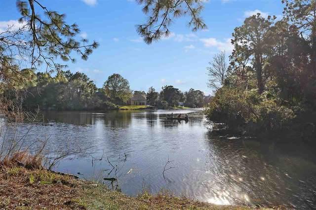 141 Birchwood Drive, Palm Coast, FL 32137 (MLS #210689) :: CrossView Realty