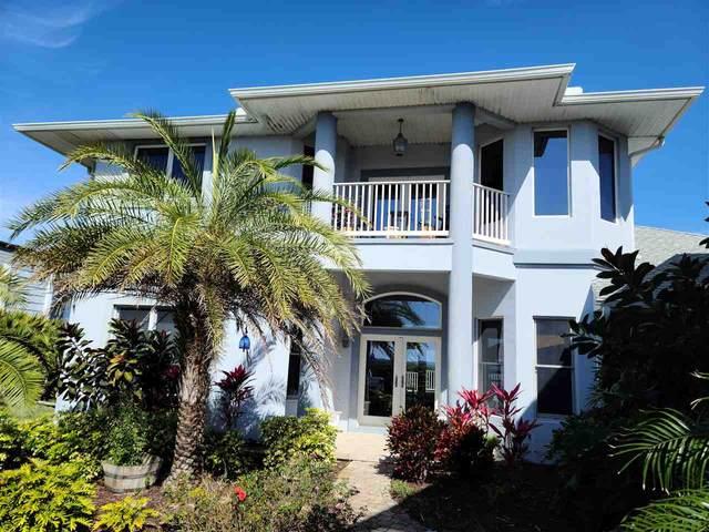 8312 S A1a, St Augustine, FL 32080 (MLS #210715) :: Keller Williams Realty Atlantic Partners St. Augustine
