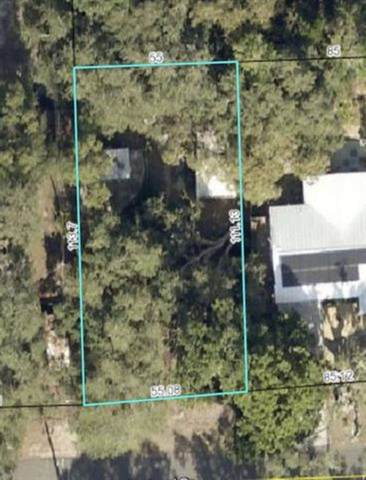 0 Brainard Drive, St Augustine, FL 32086 (MLS #210871) :: The Perfect Place Team