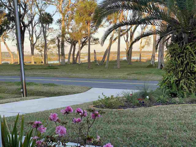 2240 Shore Drive, St Augustine, FL 32086 (MLS #210913) :: Olde Florida Realty Group