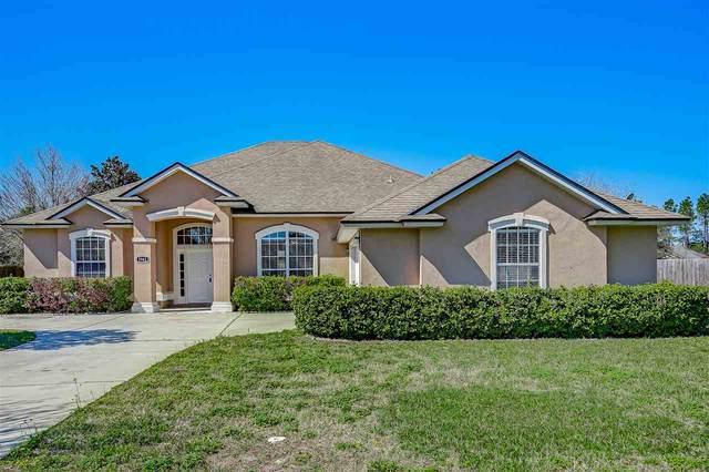 1941 Silverhawk Drive, St Augustine, FL 32092 (MLS #211029) :: CrossView Realty