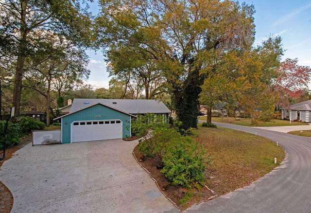 524 Wood Chase Dr, St Augustine, FL 32086 (MLS #211056) :: The Newcomer Group