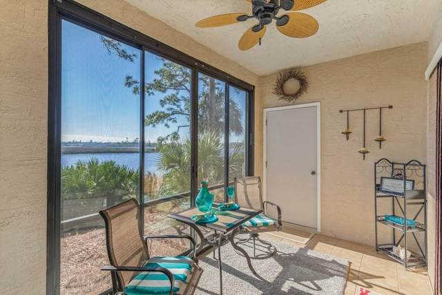 2504 Vista Cove Rd, St Augustine, FL 32084 (MLS #211140) :: The Newcomer Group