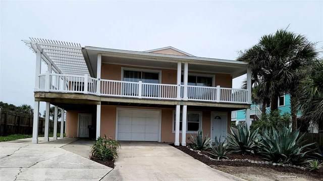 5025 Alta Vista, St Augustine, FL 32080 (MLS #211142) :: Olde Florida Realty Group
