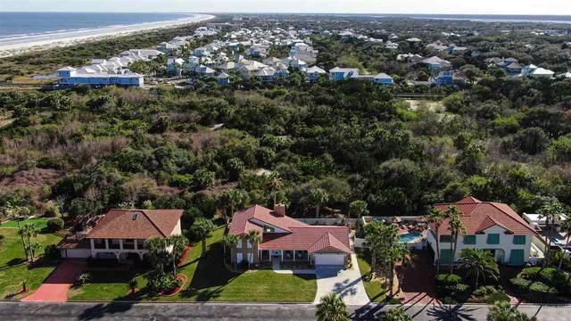 19 Bermuda Run Way, St Augustine Beach, FL 32080 (MLS #211151) :: MavRealty
