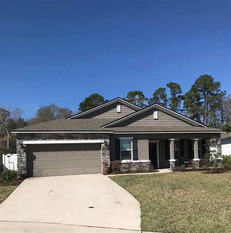 77 Sandstone Drive, St Augustine, FL 32086 (MLS #211162) :: The Impact Group with Momentum Realty