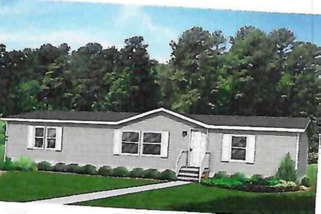 9975 Light Ave, Hastings, FL 32145 (MLS #211265) :: Noah Bailey Group