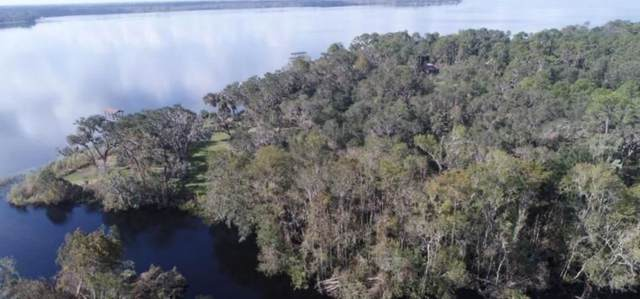 435 W River Rd, Palatka, FL 32177 (MLS #211289) :: The Impact Group with Momentum Realty