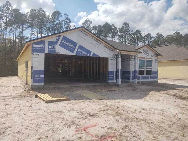 67 Rivertown Rd, Palm Coast, FL 32110 (MLS #211328) :: Noah Bailey Group