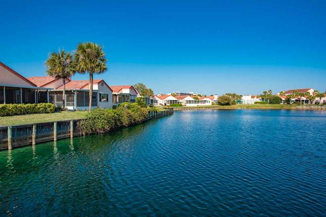 1712 Sea Fair Dirve, St Augustine Beach, FL 32080 (MLS #211353) :: The DJ & Lindsey Team