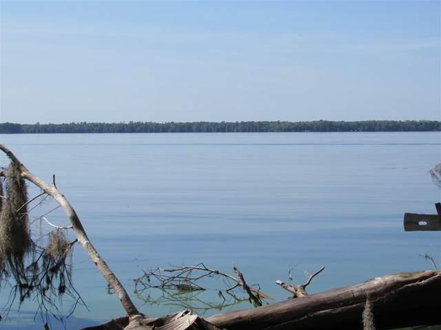 0 Unassigned Location, Welaka, FL 32193 (MLS #211606) :: CrossView Realty