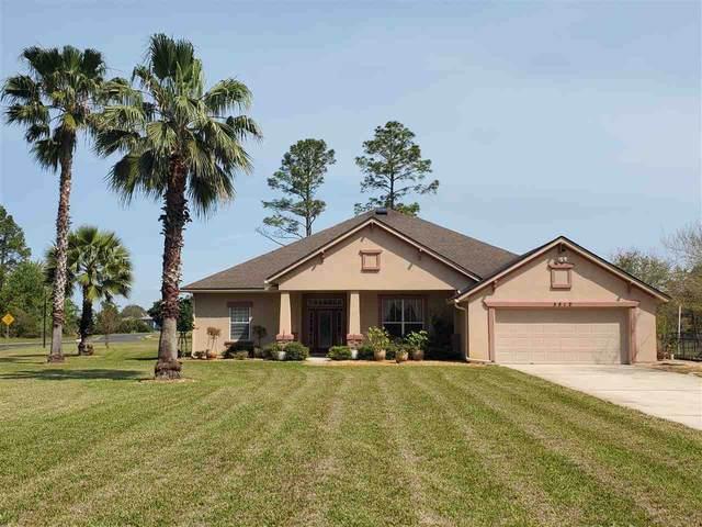 5812 Cypress Estates, Elkton, FL 32033 (MLS #211811) :: CrossView Realty
