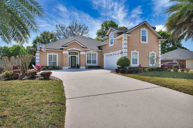 1124 Ashmore Drive, St Johns, FL 32259 (MLS #212085) :: CrossView Realty