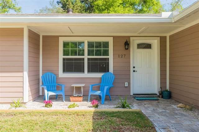 127 Heron Rd, St Augustine, FL 32086 (MLS #212086) :: Century 21 St Augustine Properties