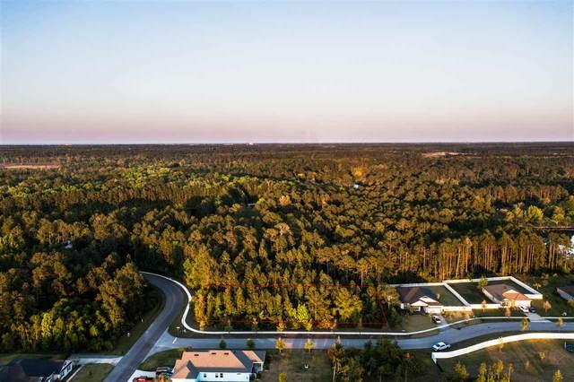 212 N Prairie Lakes Dr, St Augustine, FL 32084 (MLS #212121) :: Noah Bailey Group