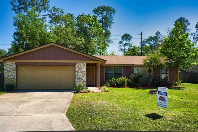 5318 Sidesaddle Dr, Jacksonville, FL 32257 (MLS #212317) :: CrossView Realty