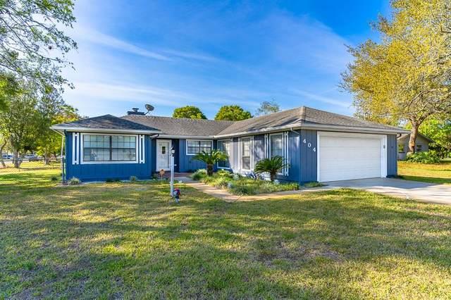 404 San Jose Rd, St Augustine, FL 32086 (MLS #212421) :: CrossView Realty