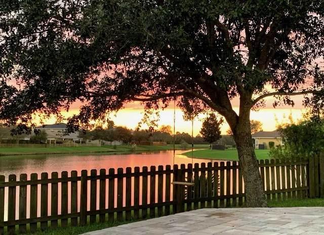 1143 Cabin Bluff Drive, St Augustine, FL 32092 (MLS #212513) :: CrossView Realty