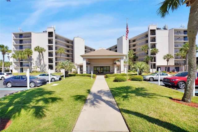 2 Dondanville Rd #316, St Augustine, FL 32080 (MLS #212518) :: Olde Florida Realty Group
