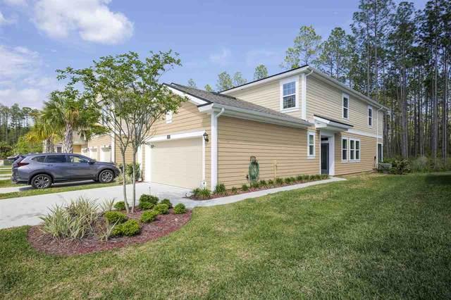 109 Castro, St Johns, FL 32259 (MLS #212581) :: Memory Hopkins Real Estate
