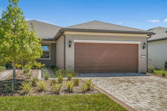 83 Rock Spring Loop, St Augustine, FL 32095 (MLS #212600) :: Olde Florida Realty Group
