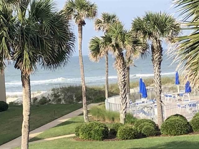 7950 A1a South #216, St Augustine, FL 32080 (MLS #212621) :: Noah Bailey Group