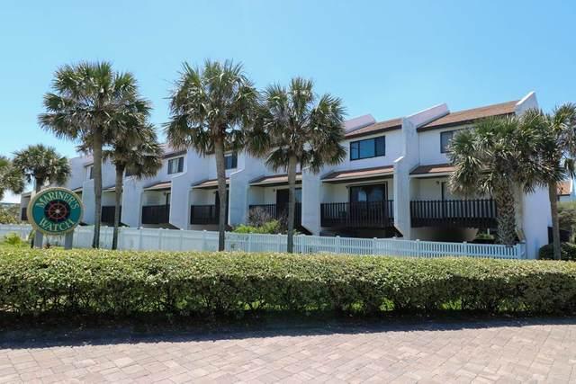 3145 Coastal Hwy #1162, St Augustine, FL 32084 (MLS #212839) :: Endless Summer Realty