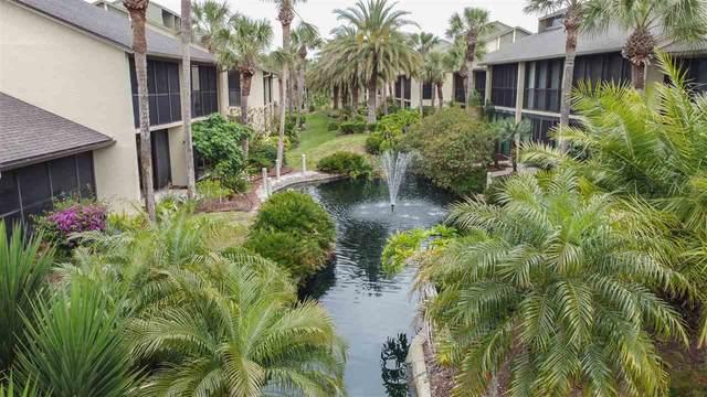 51 Village Las Palmas Circle, St Augustine, FL 32080 (MLS #212919) :: Endless Summer Realty