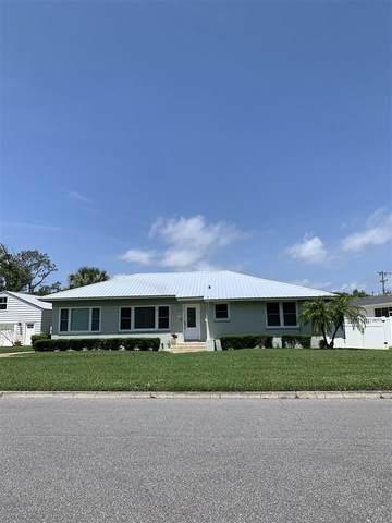 68 N St Augustine Blvd, St Augustine, FL 32080 (MLS #213029) :: Memory Hopkins Real Estate