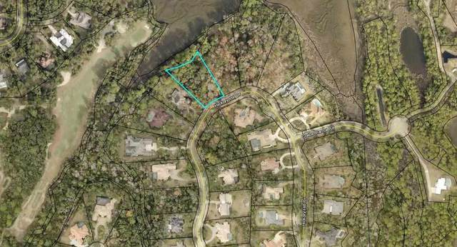 134 Hickory Hill Dr, St Augustine, FL 32095 (MLS #213083) :: Olde Florida Realty Group
