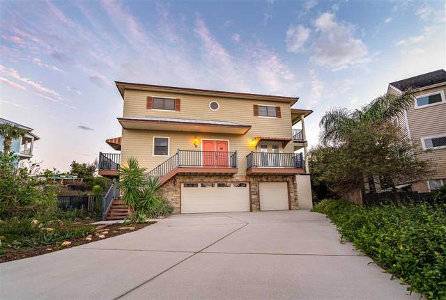 68 Seascape Cir, St Augustine, FL 32080 (MLS #213162) :: The Collective at Momentum Realty