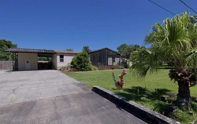 2236 Twin Fox Trl, St Augustine, FL 32086 (MLS #213226) :: The Impact Group with Momentum Realty