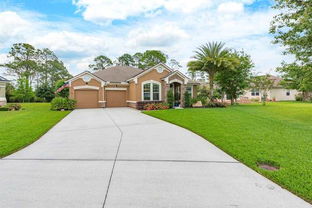215 Plaza Del Rio Dr, St Augustine, FL 32084 (MLS #213245) :: Better Homes & Gardens Real Estate Thomas Group