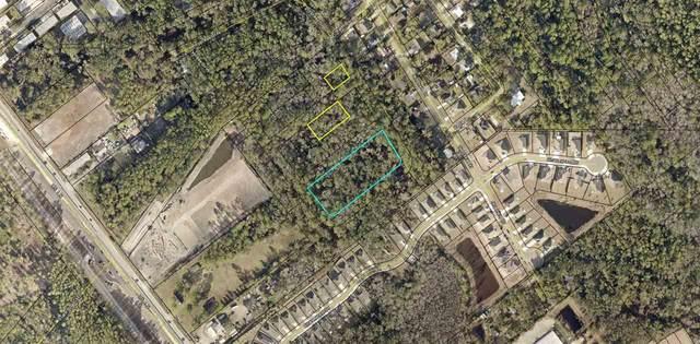 0 Ellwood Ct, St Augustine, FL 32095 (MLS #213266) :: Olde Florida Realty Group