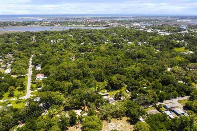 600 N Woodlawn St, St Augustine, FL 32084 (MLS #213269) :: Bridge City Real Estate Co.