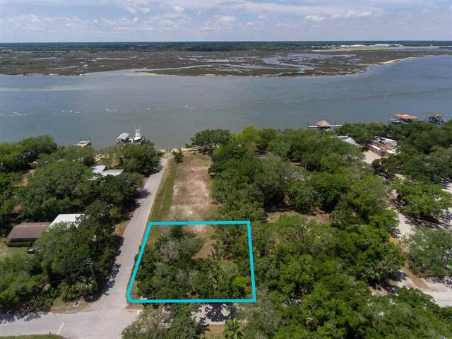 00 Myrtle Street (Lot 3), St Augustine, FL 32084 (MLS #213339) :: Noah Bailey Group