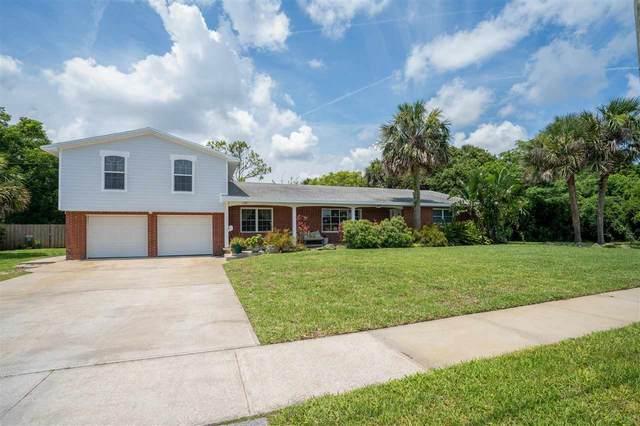 157 Ferrol Rd, St Augustine, FL 32084 (MLS #213483) :: Olde Florida Realty Group