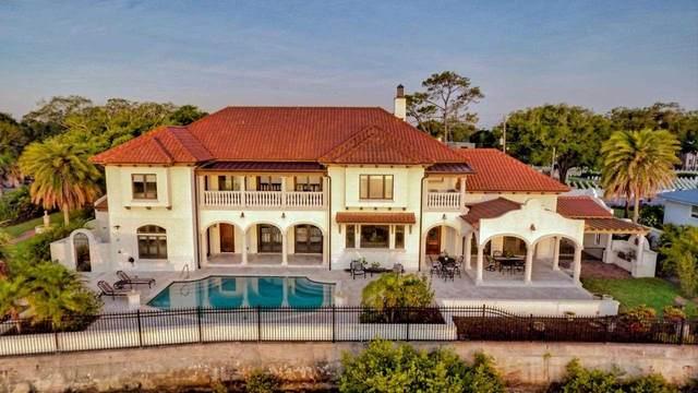 125 Marine Street, St Augustine, FL 32084 (MLS #213503) :: Better Homes & Gardens Real Estate Thomas Group